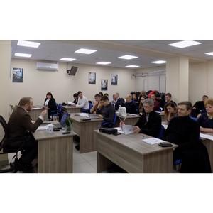 Предпринимателей Новосибирской области проконсультируют по вопросам участия в тендерах