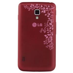 Компания LG Electronics представляет смартфон LG Optimus L7ᶦ Dual с цветочным принтом