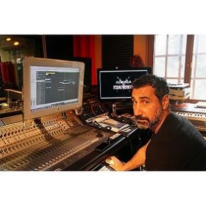 Серж Танякян с солисткой группы Iowa записали заглавную песню для саундтрека «Легенда о Коловрате»