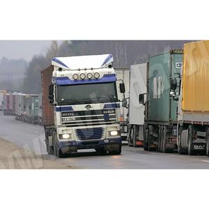 Перевозчики из Литвы и Латвии обязаны платить за проезд