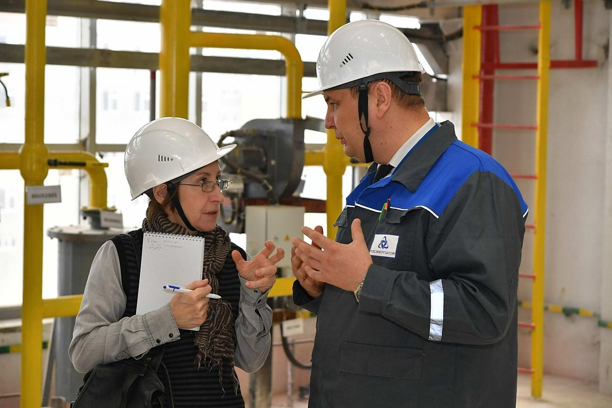 Ростовская АЭС: в 2018 году новый энергоблок №4 выработает около 4 млрд кВтч. электроэнергии