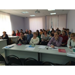 В филиале ФГБУ «ФКП Росреестра» по Ставропольскому краю проходят платные лекции