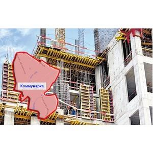 На территории АДЦ в Коммунарке возведут 1,6 млн кв. м жилья
