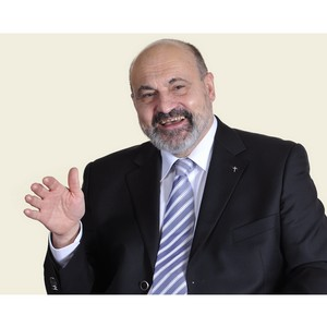 Чешский священнослужитель Томаш Галик удостоен Темплтоновской премии за 2014 год