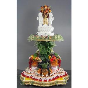 Пресс-показ выставки «Десерт у князя Юсупова»