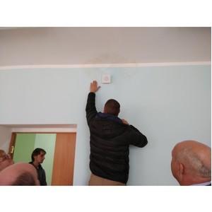 Эксперты ОНФ добиваются устранения нарушений реконструкции детского сада в Самаре