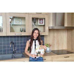 Илья Лазерсон и Lorena: новая кулинарная книга
