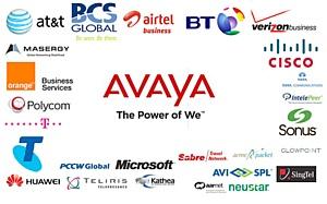 Avaya  входит в OVCC для выработки промышленных стандартов видео сотрудничества