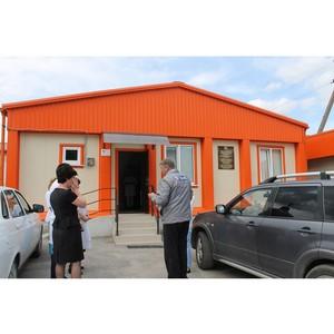 ОНФ проводит мониторинг доступности медицинской помощи в сельских поселениях Кабардино-Балкарии