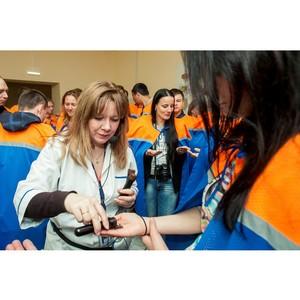 На ярославском филиале компании «Балтика» прошла Всероссийская акция «Открытые пивоварни»