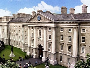 Делегация КФУ посетила Ирландию