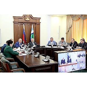 Белгородские активисты ОНФ держат на контроле проект «Формирование комфортной городской среды»