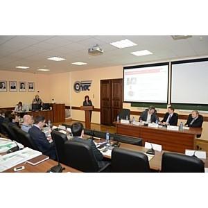 Состоялась V региональная конференция «Логистические центры Сибири.2013»