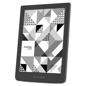 PocketBook 630 Fashion Ц высока¤ мода электронного чтени¤