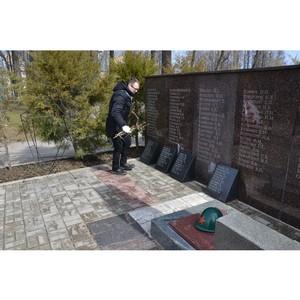 Активисты ОНФ в Москве сформировали единый реестр памятников и захоронений