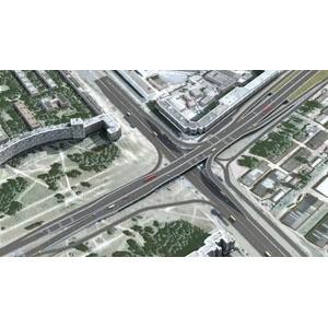 В Санкт-Петербурге начнется строительство путепровода на Пискаревском проспекте