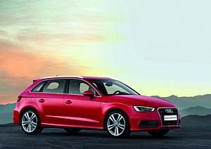 Ауди Центре Юго-Запад представляет инновационный Audi A3 Sportback