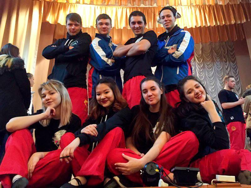«Снежный десант – 2018»: для студентов Рубцовского института первый блин не комом