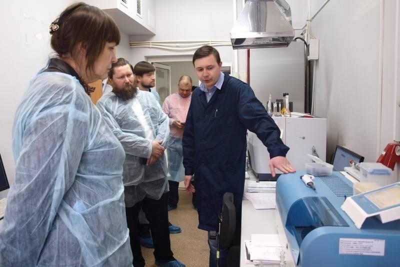 О повышении квалификации специалистов по аквакультуре в Ростовской области