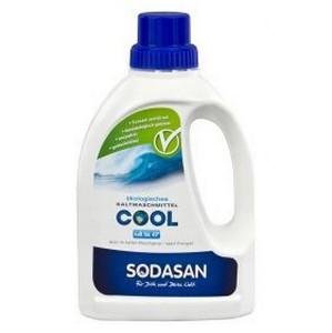 Ёкономи¤ без вреда здоровью с жидким средством дл¤ быстрой стирки в холодной воде от SodasanЩ