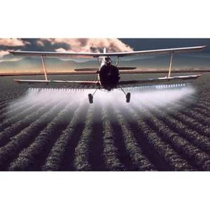 Об исследованиях на содержание хлорорганических пестицидов