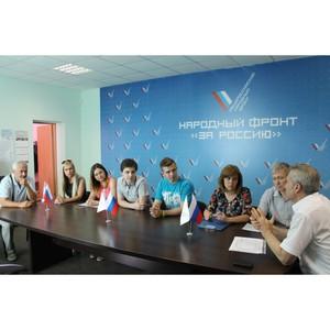 Волгоградские активисты ОНФ добиваются выплаты стипендий выпускникам «За особые успехи в учении»