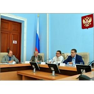 Новый этап сотрудничества российских и норвежских профсоюзов.