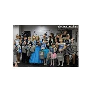 Детское «Шоу талантов» в Сормовском районе