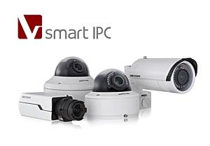 Smart IP Solutions Hikvision - интеллект, эффективность и удобство видеонаблюдения