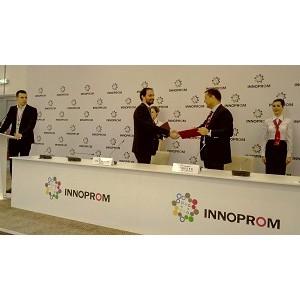 Тимур Андреев: «Мы будем развивать сотрудничество с итальянским бизнесом»