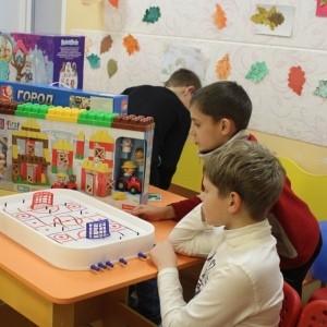 БФ «Детский мир» открыл 4 игровые комнаты в детском санатории Рязанской области