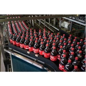 Завод на Урале произвел 135 миллионов литров безалкогольных напитков