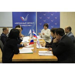 ОНФ в Туве предложил управляющим компаниям ввести единую форму платежной квитанции за услуги ЖКХ
