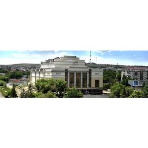 Компания ПСМ поставила электростанцию для театра в Оренбургской области