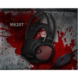 Гарнитура Bloody M620T: твоё серьёзное преимущество