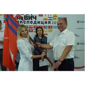 Акция «Тест на ВИЧ: Экспедиция 2019» завершилась в Волгоградской области.