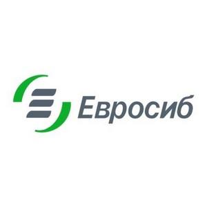 Новая комплексная услуга ЗАО «Евросиб  СПб - транспортные системы»