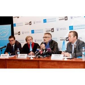 Фонд Игоря Янковского и КМКФ «Молодость» рассказали о украинском павильоне на Каннском кинофестивале