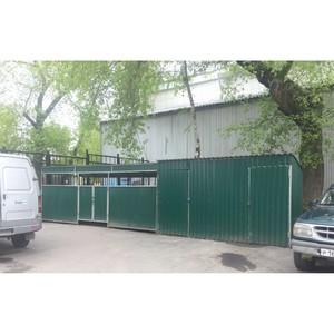 Эксперты ОНФ в Москве формируют систему раздельного сбора мусора на примере Таганского района