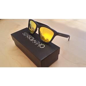SensoLatino запускает коллекцию солнцезащитных очков Весна/Лето 2016