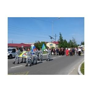 «Аганнефтегазгеология» оказала помощь в организации фестиваля