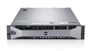 Экспансия Dell, HP, IBM, и других серверов на новых серверных процессорах Intel.