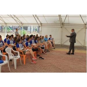 Кастюкевич выступил на областном образовательном форуме Воронежской области «Молгород-2019»