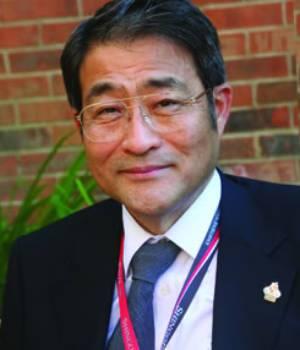 Сын легендарного Сигео Синго - одного из основателей производственной системы Тойота - в России