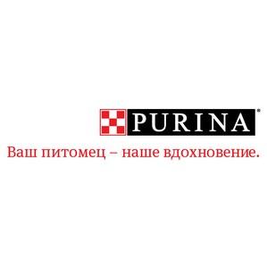 Purina выступила генеральным партнером Национальной ветеринарной конференции