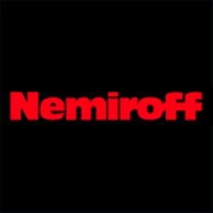 Международный бренд Nemiroff входит в ТОП-3 мировых лидеров