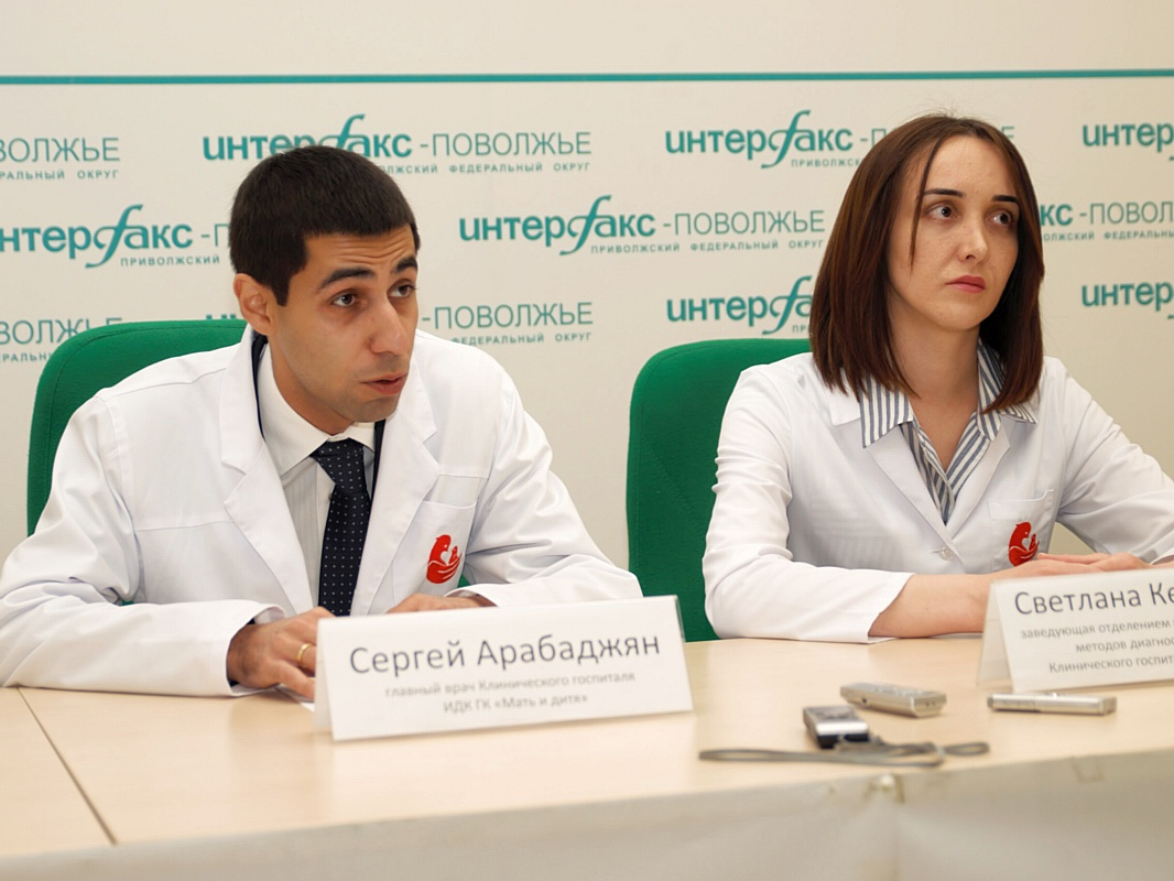 Специалисты нового Клинического госпиталя Самары провели уникальную для региона операцию