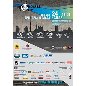 Techlabs Cup: ����� 2012 ���� ���������� � ������