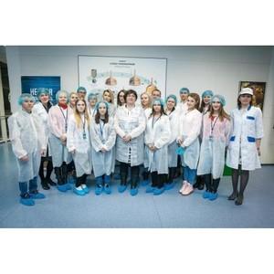«Час Земли»: специалисты завода «Балтика-Новосибирск» поделились секретами сохранения энергии