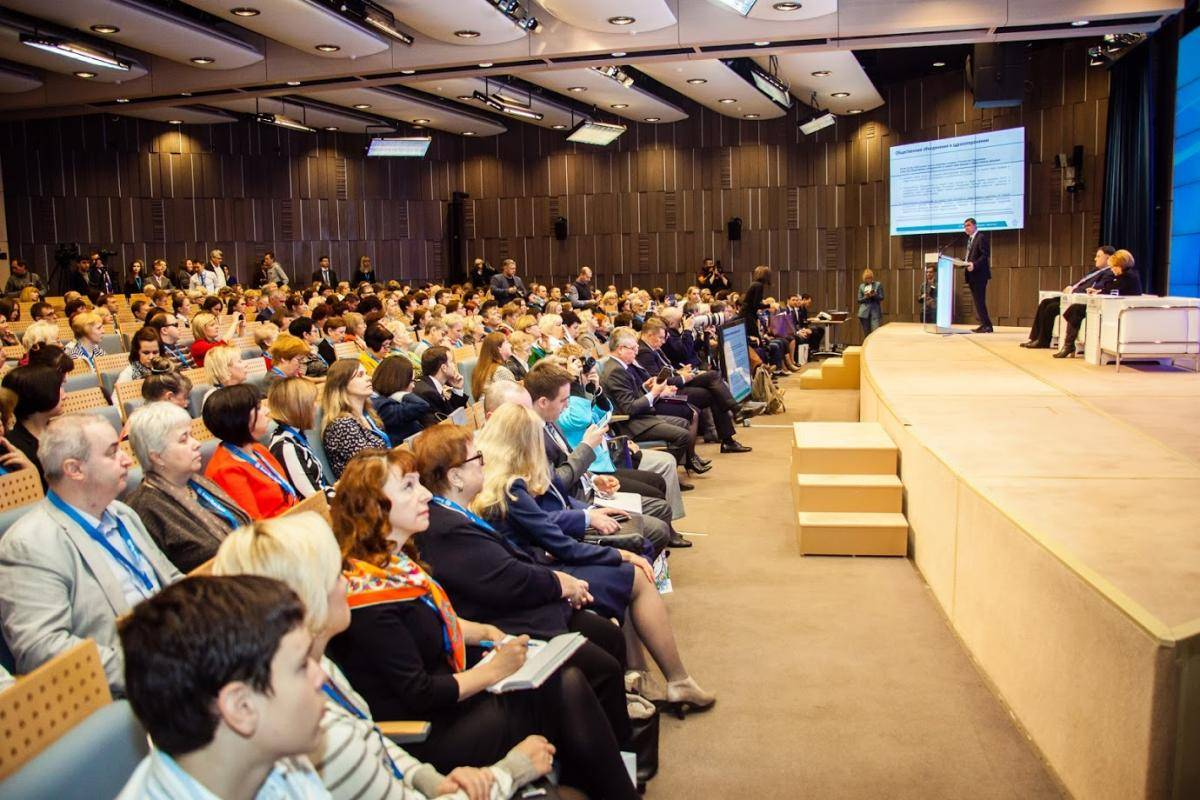 В Москве подведут итоги федеральной программы «7 нозологий» за 10 лет